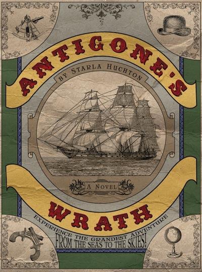 Antigone's Wrath
