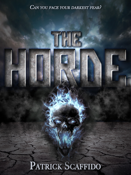 The Horde by Patrick Scaffido