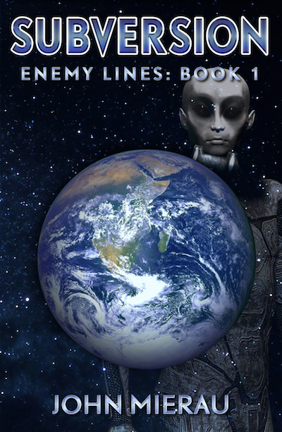 Subversion ebook cover