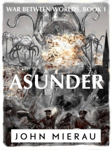 Asunder ebook cover