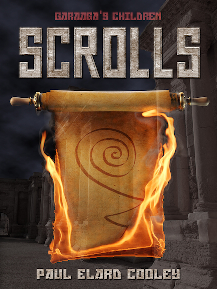 Scrolls ebook cover