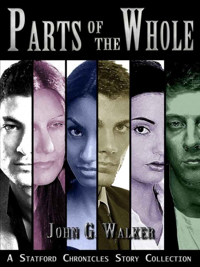 Parts of the Whole by John G. Walker