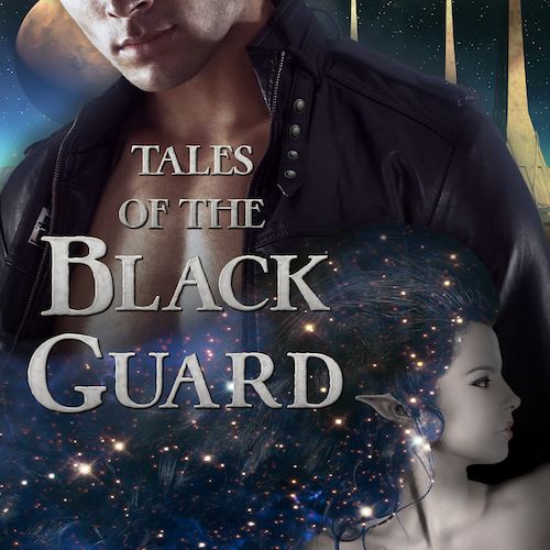 Tales of the Black Guard anthology
