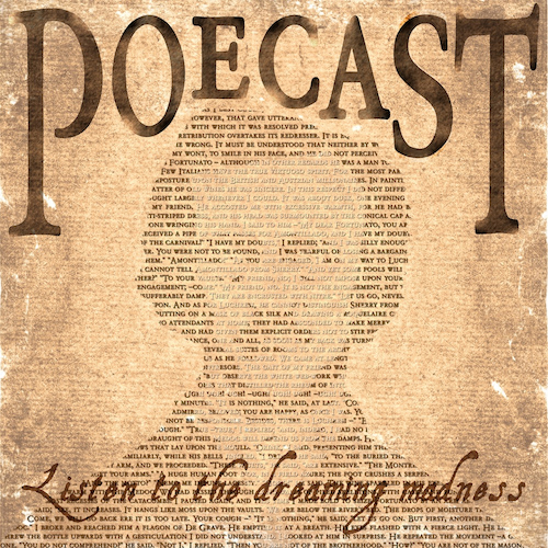 PoeCast album artwork