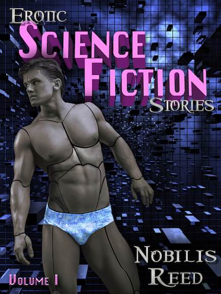 Nobilis Reed's Erotic Science Fiction Stories