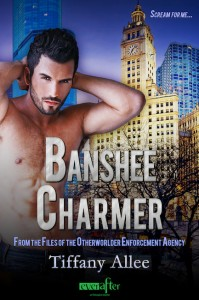 Banshee Charmer, by Tiffany Allee