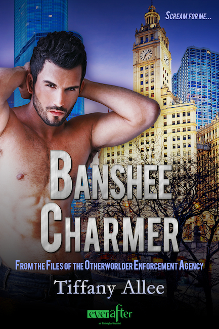 Banshee Charmer, by Tiffany Allee