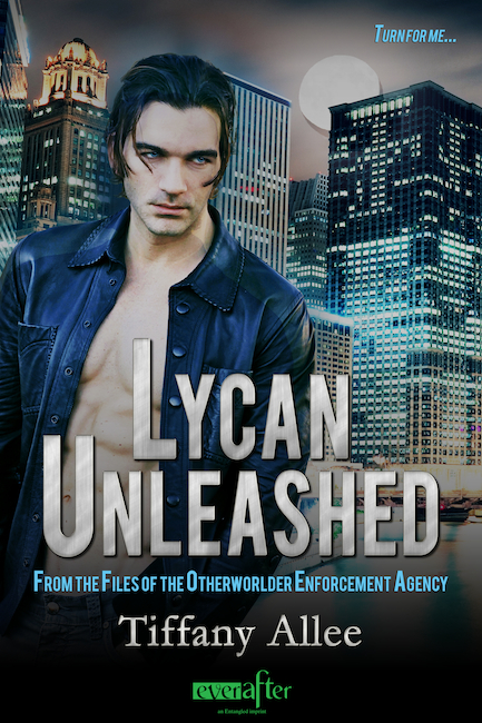 Lycan Unleashed, by Tiffany Allee