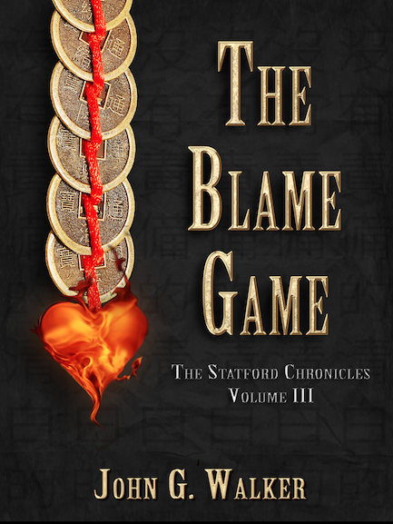The Blame Game by John G. Walker