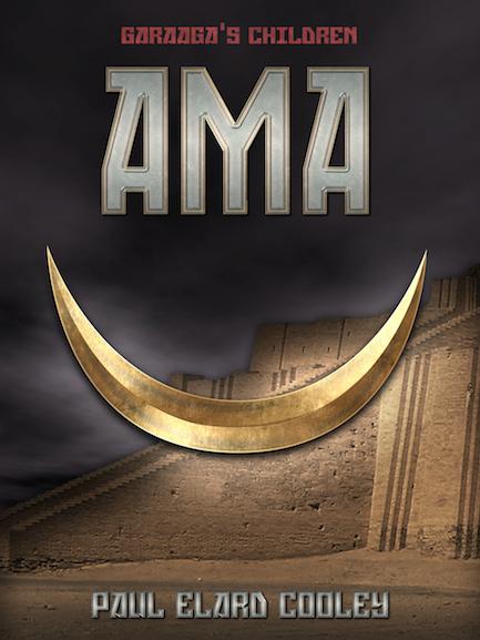 Ama, by Paul Elard Cooley