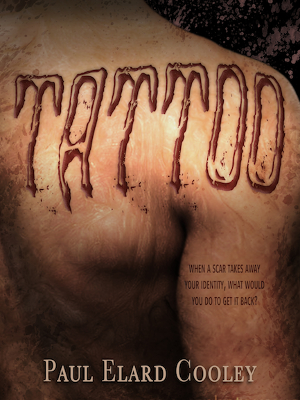 Tattoo, by Paul Elard Cooley