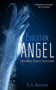 Evolution: ANGEL