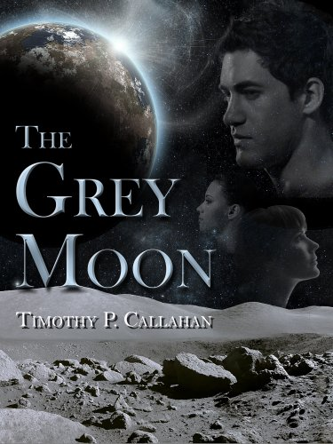 The Grey Moon