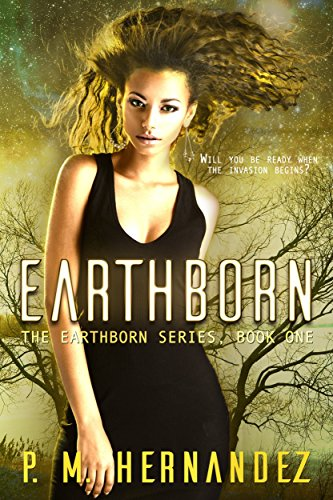Earthborn (The Earthborn Series Book 1)