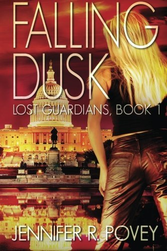 Falling Dusk (Lost Guardians) (Volume 1)